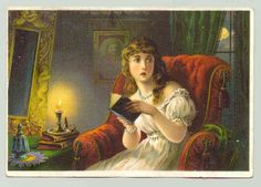 victorian ladies images | Duplicate of card above. Condition is excellent with crease in top ...