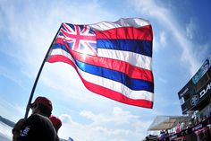 The meaning behind the Hawaiian flag