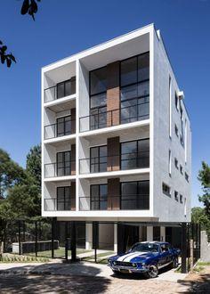 Edificio Residencial Quattro recomendados