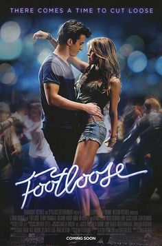 footloose - 2011 favorite movie ever! (I've seen it 7 times since Christmas)