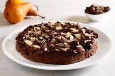 Una torta golosa, una ricetta facile, un omaggio agli amanti del cioccolato. La ricetta di questo dolce è facile da realizzare e incanterà tutti