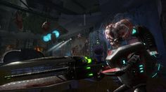 Alien Arena Reloaded  screenshots