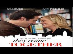 Dica de Filme - They Came Together