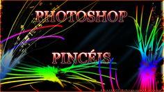 Pincéis (Brushes) Abstractos para Photoshop | Bait69blogspot