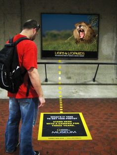 National Geographic  Agencia: SmithGifford, Washington DC
