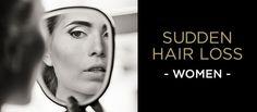 Hair Loss Causes & Treatments