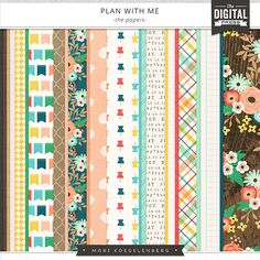 <p> Ready to start planning? This collection is for you. Packed with everyday essentials that will not only make your planning easier but also look stylish.</p>