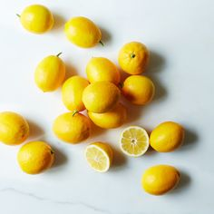 Frog Hollow Farms Organic Meyer Lemons on Provisions by Food52
