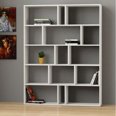 Found it at Wayfair.co.uk - Tacla 161cm Bookcase