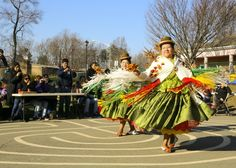 Sambos Caporales of Virginia Opens Doors to Everyone while Keeping Culture Alive  