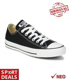 Converse All Star Chuck Taylor Ox Μαύρο - Starakia.gr - All Star Converse Converse All Star, Converse Chuck Taylor All Star, Chuck Taylor Sneakers, Converse Shoes, Chuck Taylors, Tenis Vans, Winter Shoes For Women, Aesthetic Shoes, Shoes 2017