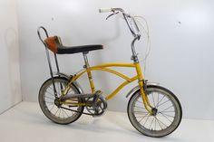 Legnano  bici cross chopper vintage 70s Saltafoss carnielli
