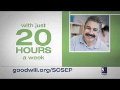 Senior Community Service Employment Program (SCSEP) | Goodwill Industries International, Inc.