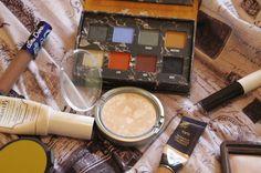 Words Of A Makeup Artist by Libs MUA: Ride of Die Makeup Tag - Vegan Edition