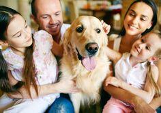 Quer ter um cachorro, mas tem uma criança em casa? Veja as raças que se dão bem com os pequenos | Petzlife Brasil