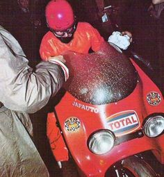 The Golden Years, Sidecar, Bikers, Honda, Motorcycles, French, Cars, Cool Stuff, French People