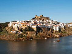 Terug in de tijd in Mértola | Saudades de Portugal