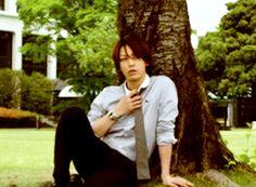 Gokusen The Movie : Odagiri Ryu Japanese Show, Death Note, Asian Men, Dramas, Korea, Memes, People, South Korea, Drama