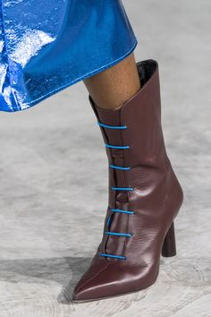Tibi at New York Fall 2018 (Details) - https://sorihe.com/fashion01/2018/03/06/tibi-at-new-york-fall-2018-details/