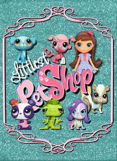 1000+ images about Misc. on Pinterest | Littlest pet shops ...