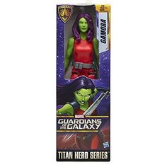12inch Marvel Comics Movie Guardians of the Galaxy Gamora Figure Hot Collection: $10.61End Date: Dec-28 09:02Buy It Now for… #eBay #Amazon