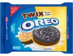 Twix Oreos