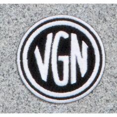 Virginian Railroad Logo Patch