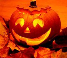 Halloween das Fest der Kürbisse, Hexen und Gespenster