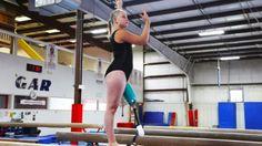 Gymnast: 'It was my leg or my life' #get_thrive #feedly