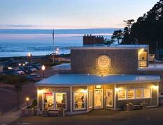 Oregon Coast Pet Friendly Lodgings. We loved this place and so did Lacie! (Our dog)