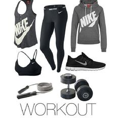 My new running outfit