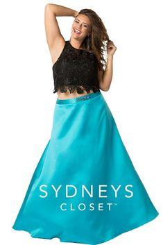 ac9b8b7dd65 16 Best Sydney s Closet Prom images