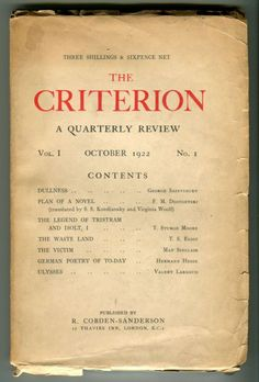 May Sarton on the Artist's Duty to Contact the Timeless in Tumultuous Times – Brain Pickings