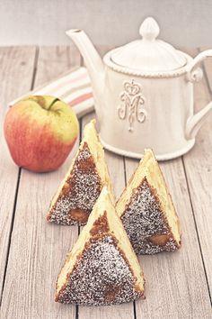 QuartoSenso Cafe: Una torta di mele speciale