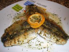 Receta de Sardinas Asadas al Horno Fish Recipes, Mexican Food Recipes, Healthy Recipes, Pescado Recipe, Easy Dinner Recipes, Easy Meals, Spanish Food, Fish And Seafood, Food Porn