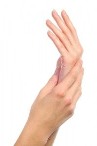 Dr Oz's Hand Massages can help relieve back pain and clear sinuses