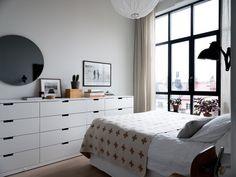 Hautes fenêtres sur la ville - PLANETE DECO a homes world
