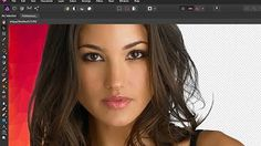 Affinity Photo Tutorial for Beginners - 102 - What is a Layer? - YouTube