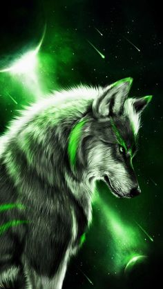Wolf wallpaper by georgekev now. Browse millions of popular animal wallpapers and ringtones on Zedge and personalize your phone to suit you. Browse our content now and free your phone Tier Wallpaper, Wallpaper Bible, Wolf Wallpaper, Animal Wallpaper, Wallpaper Wallpapers, Watercolor Wallpaper Iphone, Iphone Wallpaper Fall, Galaxy Wallpaper, Anime Wolf