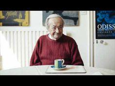 George Steiner : Entretien avec Laure Adler (Hors-champs) [2015]
