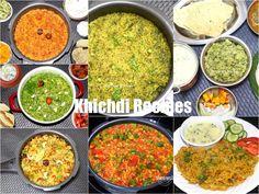 Is Khichdi Good for Health? – Bhavna's Kitchen & Living Bhavna's Kitchen, Kitchen Recipes, Kitchen Living, Masala Khichdi, Spicy Stew, Gujarati Cuisine, Lentil Stew, Vegetable Stew, Baby Eating