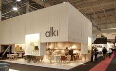 Alki at Maison&Objet 2014