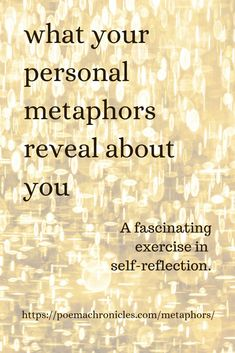 Your memories act as metaphors for who you are. This works on figuring out who others are, as well. #self #selfknowledge #selfawareness #mindfulness #growth #inspirational #newlife #metaphor #selfreflection #reflection Christian Living, Christian Faith, Christian Women, Deal With Anxiety, Seeking God, Spiritual Health, Self Awareness, Before Us, Christian Inspiration