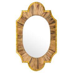 Karlie Wall Mirror
