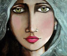 Jennifer Yoswa Paint Women