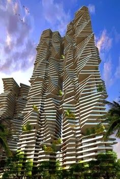 Distortion - Sanjay Puri Architects, Mumbai - India