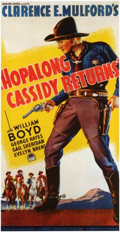 Hopalong Cassidy | Hopalong Cassidy Returns