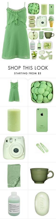"""""""&& ~ feeling green"""" by swimgirl0201 ❤ liked on Polyvore featuring FRACOMINA, Root Candles, Ladurée, Fuji, Nordstrom, Fiesta, Davines, Fresh, Topshop and Caipirinha"""