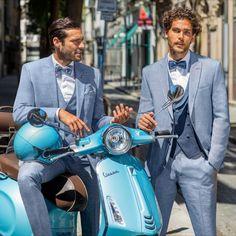 Entdecke jetzt die neuen Kollektionen für den Bräutigam. Suit Jacket, Breast, Suits, Jackets, Fashion, Bride Groom, Down Jackets, Moda, Fashion Styles