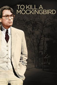To Kill a Mockingbird (1962)  Kill a mockingbird #kill_a_mockingbird | #to_kill_a_mockingbird